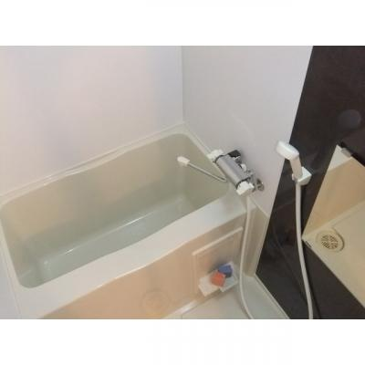 エル・テール検見川の風呂