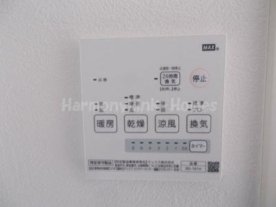 NestCourt 東武練馬の浴室乾燥機(リモコン)☆