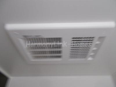 NestCourt 東武練馬の浴室乾燥機☆