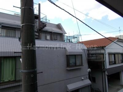 NestCourt 東武練馬の眺望☆