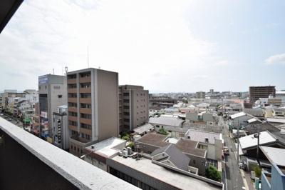 【展望】プランドール松本