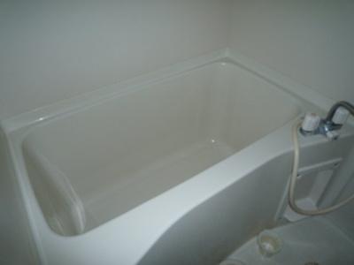 【浴室】第5高橋ハイツ