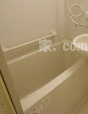 【浴室】レオパレスアクシスⅡ(29214-103)