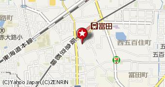 【地図】メゾン・リヴェールⅡ