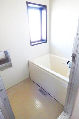 【浴室】シティハイムTK