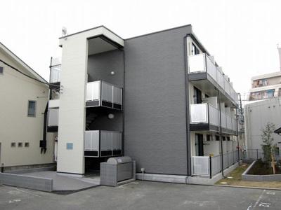 【外観】ドエル 桜台