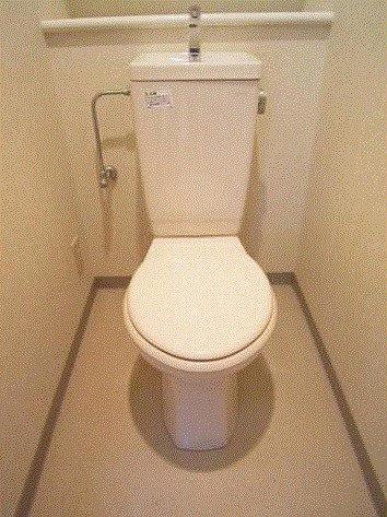 バストイレ別 同仕様タイプ
