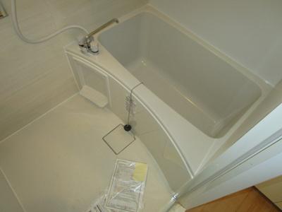 【浴室】川下マンション