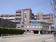 ジャルダン三田3番館の画像
