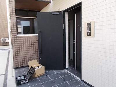 【エントランス】ソフィア名西