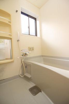 【浴室】三宅タウン