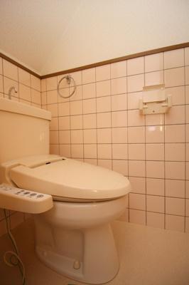 【トイレ】三宅タウン