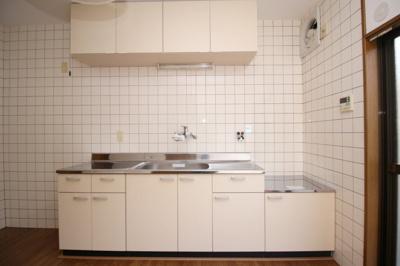【キッチン】三宅タウン