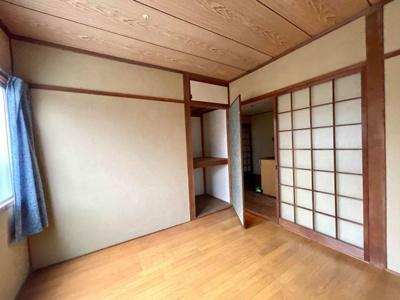 【キッチン】桜荘