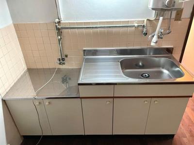 【浴室】桜荘