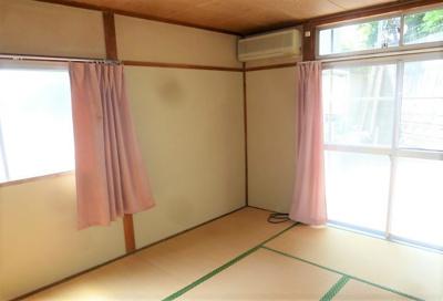 【洋室】桜荘