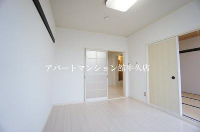 【洋室】ハイシティ刈谷
