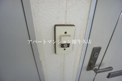 【セキュリティ】ハイシティ刈谷