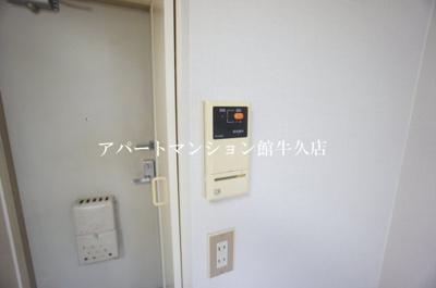 【設備】ハイシティ刈谷