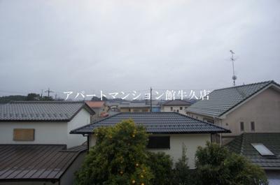 【展望】ハイシティ刈谷
