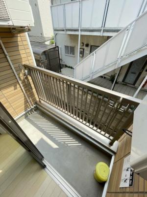 ガレリア江古田の階段★