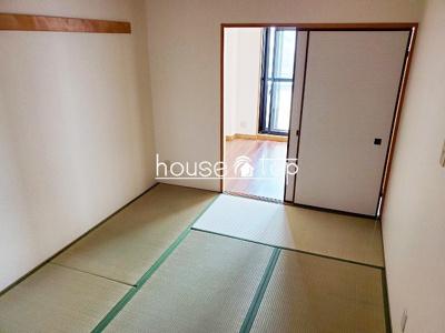 【和室】カーサイクマタ2(鳴尾小・鳴尾中学校区)