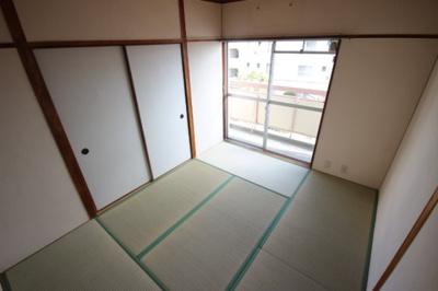 【内装】鶴甲コーポ22号館
