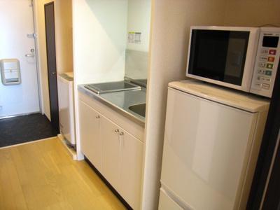 【浴室】クレイノISEDA
