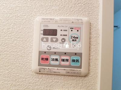 【設備】ブリーゼ甲子園(甲子園駅)