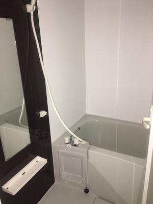 【浴室】ヨコハマベイハルカス