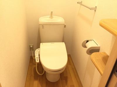 【トイレ】アーバンライフ3号館