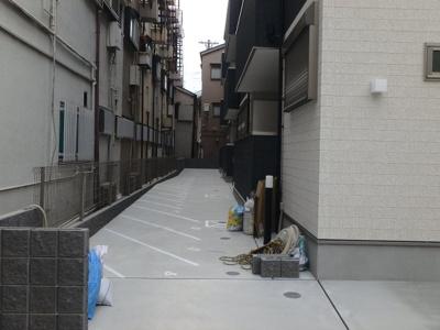 【その他共用部分】STEADY東大阪太平寺