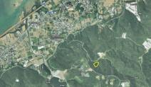 名護市字真喜屋(409.88坪)の画像
