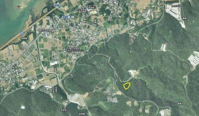 【外観】名護市字真喜屋(409.88坪)