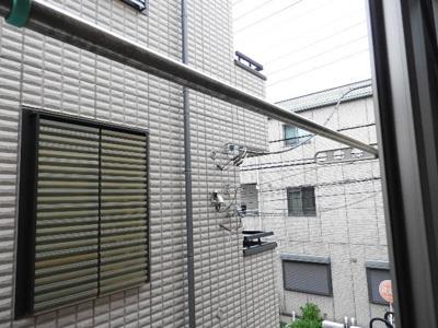 【展望】カーダハウス