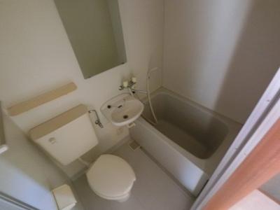 【浴室】K・X御立