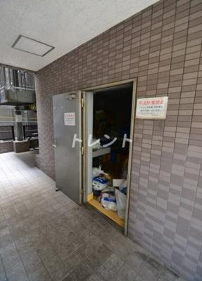 【その他共用部分】サンテラス赤坂