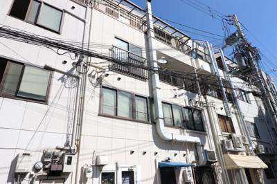 【外観】福島5丁目戸建