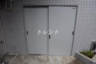 【その他共用部分】メイクスデザイン神楽坂