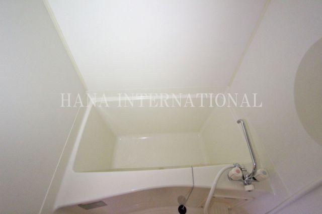 【浴室】ルミナスコート・二ツ橋