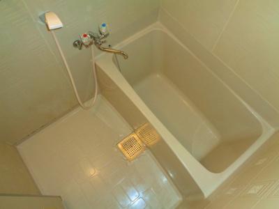 【浴室】プチベルン東住吉