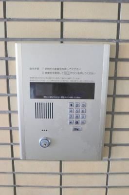 【セキュリティ】ソレイユ梅田西