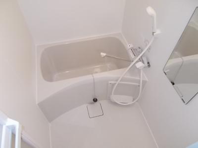 【浴室】リブリ・MDI黒川