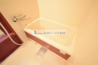 【浴室】ファミリアル隆樹