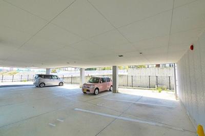 【駐車場】第一マークビル