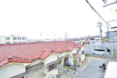 【セキュリティ】藤ヶ丘2丁目テラスハウス