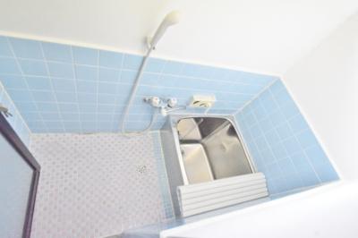 【浴室】藤ヶ丘2丁目テラスハウス