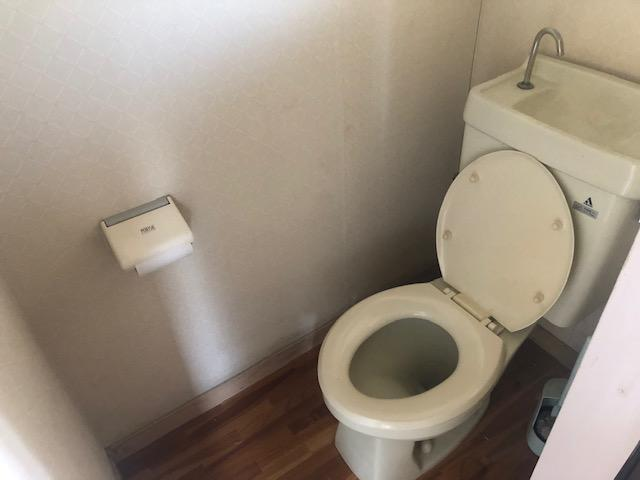 【トイレ】酒門町店舗