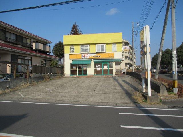 【外観】酒門町店舗