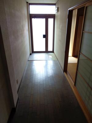 【展望】東田辺3 2階店舗